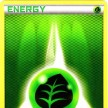 Black and White 105 - Grass Energy