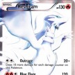 Black and White 113 - Reshiram Full Art - Ultra Rare