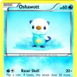 Black and White - 28 - Oshawott