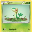 Black and White - 02 - Snivy