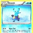 Black and White - 30 - Dewott