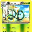 Black and White - 05 - Serperior