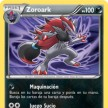 Black and White - 71 - Zoroark