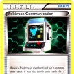 Black and White - 99 - Pokémon Communication