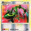 Call of Legends - 020 - Rayquaza