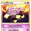 Call of Legends - 038 - Weezing