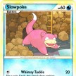 Call of Legends - 070 - Slowpoke