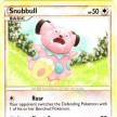 Call of Legends - 071 - Snubbull