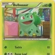 BW - Dark Explorers - 001 - Bulbasaur