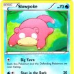 BW - Dark Explorers - 023 - Slowpoke