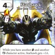 Age of Ultron - Dice Masters - 101 - Starhawk: The One Who Knows