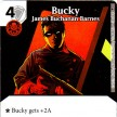 Age of Ultron - Dice Masters - 038 - Bucky: James Buchanan Barnes