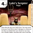 Age of Ultron - Dice Masters - 054 - Loki