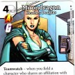 Age of Ultron - Dice Masters - 056 - Moondragon: Heather Douglas