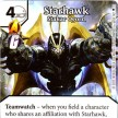 Age of Ultron - Dice Masters - 066 - Starhawk: Stakar Ogord