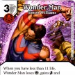 Age of Ultron - Dice Masters - 074 - Wonder Man: Simon Williams