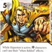 Age of Ultron - Dice Masters - 085 - Hyperion: Avenger