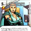 Age of Ultron - Dice Masters - 091 - Moondragon: Dragon of the Moon