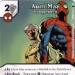 The Amazing Spider-Man - 076 - Aunt May: Independent