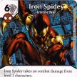 The Amazing Spider-Man - 094 - Iron Spidey: Invincible