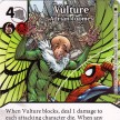 The Amazing Spider-Man - 104 - Vulture: Adrian Toomes