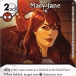 The Amazing Spider-Man - 127 - Mary Jane: MJ