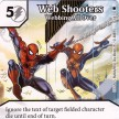 The Amazing Spider-Man - 133 - Web Shooters: Webbing All Over
