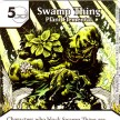 Justice League - Dice Masters - 102 - Swamp Thing - Plant Elemental