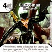 Justice League - Dice Masters - 136 - Catwoman - Nine Lives