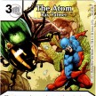 Justice League - Dice Masters - 036 - The Atom - Ray Palmer