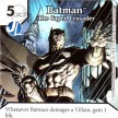 Justice League - Dice Masters - 038 - Batman - The Caped Crusader