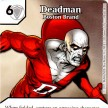 Justice League - Dice Masters - 049 - Deadman - Boston Brand