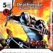 Justice League - Dice Masters - 050 - Deathstroke - Weapons Master