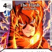Justice League - Dice Masters - 052 - The Flash - Barry Allen