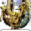 Justice League - Dice Masters - 056 - Hawkman - Thanagarian