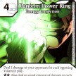 Justice League - Dice Masters - 059 - Lantern Power Ring - Energy Projection
