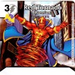 Justice League - Dice Masters - 062 - Red Tornado - Rannian