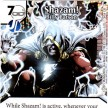 Justice League - Dice Masters - 064 - Shazam! - Billy Batson