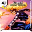 Justice League - Dice Masters - 067 - Stargirl - Courtney Whitmore