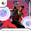 Justice League - Dice Masters - 070 - Vibe - Francisco Ramon
