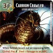 Battle for Faerun - 027 - Carrion Crawler: Lesser Aberration