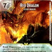 Battle for Faerun - 050 - Red Dragon: Lesser Dragon