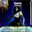 Battle for Faerun - 058 - Vampire: Lesser Undead