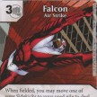 Uncanny X-Men - Dice Masters - 102 - Falcon - Air Strike