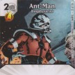 Uncanny X-Men - Dice Masters - 035 - Ant-Man - Biophysicist