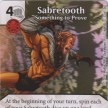 Uncanny X-Men - Dice Masters - 053 - Sabretooth - Something to Prove