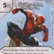 Uncanny X-Men - Dice Masters - 057 - Spider-Man - Hero for Hire