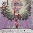 Uncanny X-Men - Dice Masters - 063 - Angel - Flying High