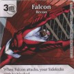 Uncanny X-Men - Dice Masters - 071 - Falcon - Recon