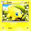 BW - Emerging Powers - 33 - Joltik